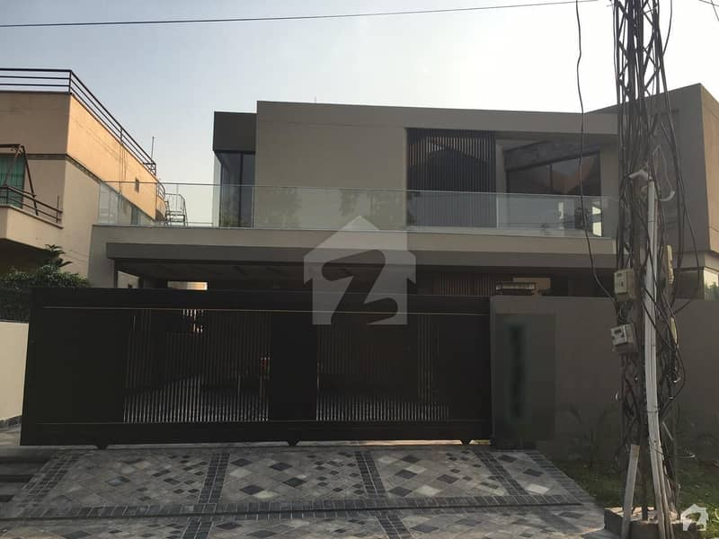 Upper Portion Available For Rent In Eden City - Block C