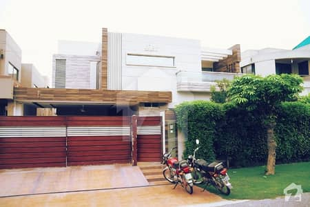 Syed Brothers Offer 1 Kanal Owner Build Bungalow For Sale In Sui Gas Society Phase 1