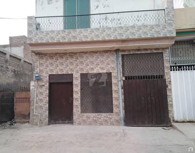 3 Marla Double Storey House For Sale In Block Z