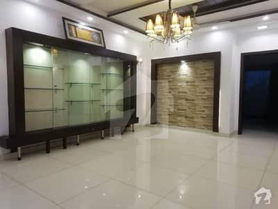 10 Marla Hosue Is Available For Rent In Dha Phase 4