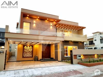 Designer 1 Kanal 5 Bed House