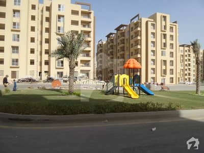 2 Bed Apartment Is Available For Rent In Bahria Apartment