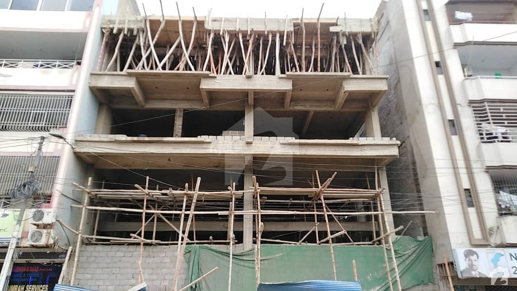 Most Luxurious Apartment Available For Sale In Al Fatah Pride Gulistan E Jauhar