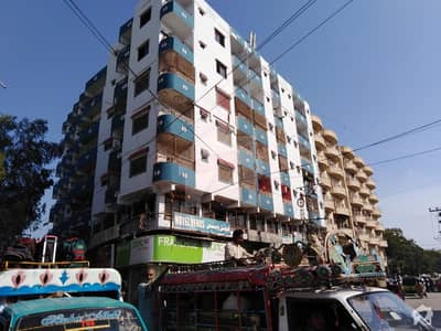 Building Near To St PTCL Office Gul Centre Behind Naseem Palaza District Council Office
