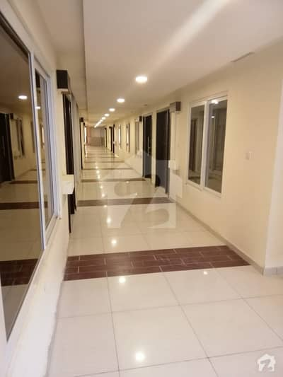 Luxurious Apartment In Hamdan Heights For Rent