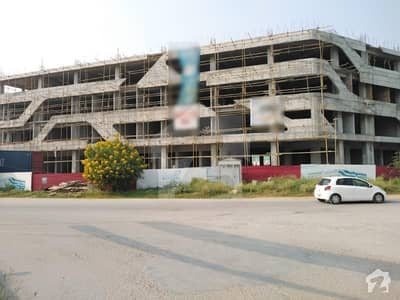 970 Sq Ft Brand New Building Office Is Available For Sale Ideally Situated At I_8 Markaz Islamabad