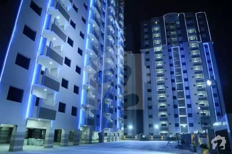 Brand New Flat For Rent In Al Khaleej Towers
