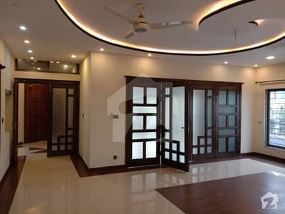 1 Kanal Upper Portion For Rent In Dha II  Islamabad