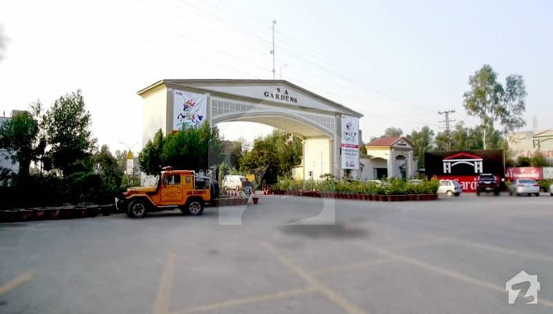 ایس اے گارڈنز فیز 1 ۔ کامران بلاک ایس اے گارڈنز فیز 1 ایس اے گارڈنز جی ٹی روڈ لاہور میں 4 کمروں کا 6 مرلہ مکان 75 لاکھ میں برائے فروخت۔