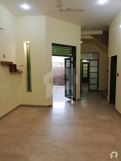 8 Marla Single Storey House For Rent