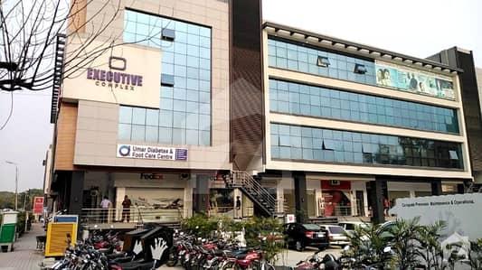 ایف ۔ 8 مرکز ایف ۔ 8 اسلام آباد میں 2 مرلہ دکان 4.6 کروڑ میں برائے فروخت۔