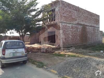 1011 Marla House For Sale in New Lahore City Lahore