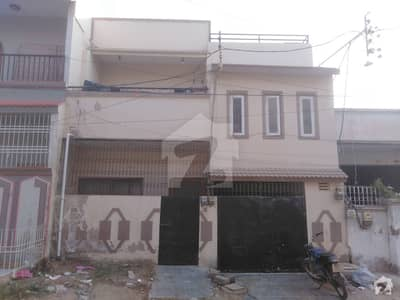 Double Storey 4 Bed House Is Available For Sale