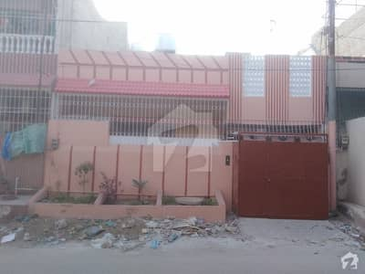 House For Sale North Karachi  Sector 9