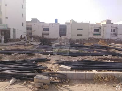 Flat Is Available For Sale In Amna Tower On Easy Installment Plan