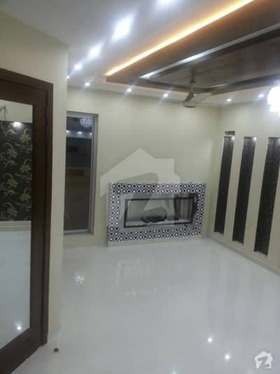 6 Marla Brand New Bungalow For Sale