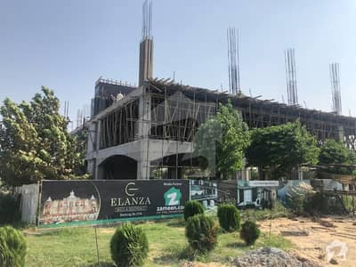 513 Square Feet Luxury Office For Sale In Elanza Mall Gulberg Greens Islamabad