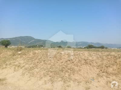 Main Double Road Good Location 40x80 Plot For Sale
