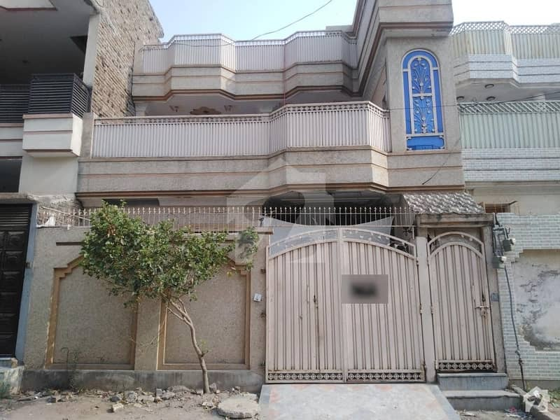 House Available For Sale In Regi Model Town