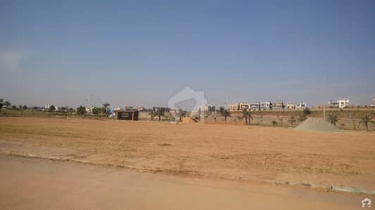 Shop Is Available For Sale In Bahria Business District Under Construction Building