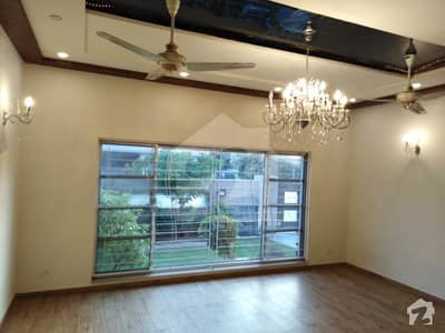 Brand New 1 Kanal Bungalow Full Basement For Sale Located In Dha Phase 3 Block Xx