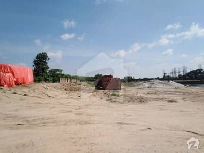 10 Marla Plot File For Sale In LDA City