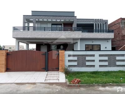 A Beautifully Build House At Good Location