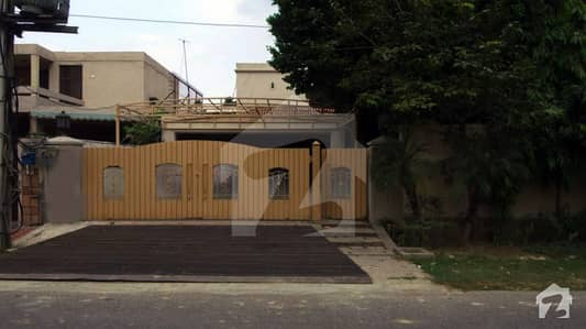 2 Kanal House For Rent In U Block Of DHA Phase 2 Lahore