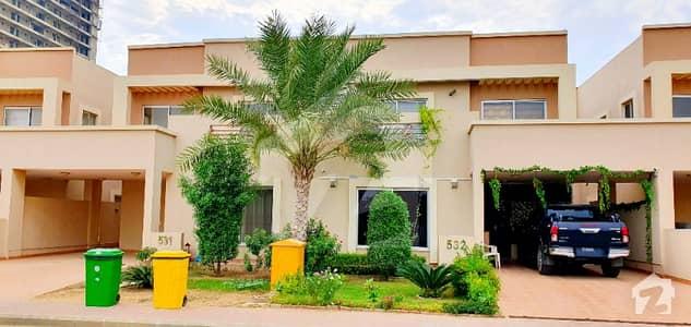Precinct 2 Quaid Villas 200 Sq Yd Corner Villa