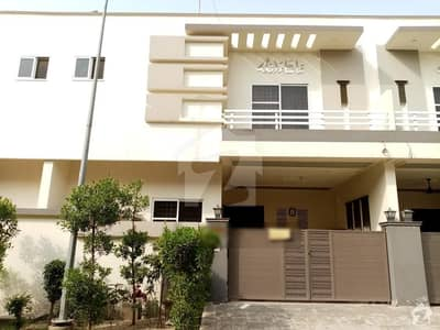 5 Marla House Available For Sale In Al-Raheem Valley