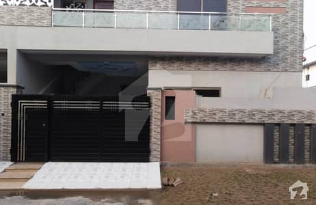 3.5 Marla Brand New House For Sale In B Block Of Al Rehman Garden Phase 2 Lahore