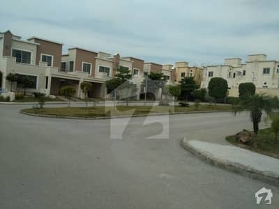 8 Marla Non Balloted Double Storey Residentials House Is Available For Sale In Dha Valley Islamabad