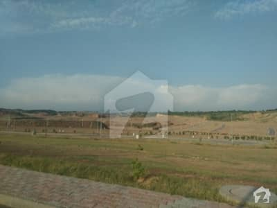 1 Kanal Residential Plot File For Sale In R Block Dha Phase 2 Ext Islamabad  Its A Project Of Defence Conform Deal