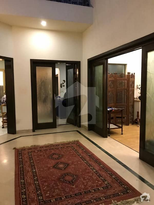 Ideal Location Like New  Bungalow Near Park And Jalal Sons Available For Rent In DHA Phase 5