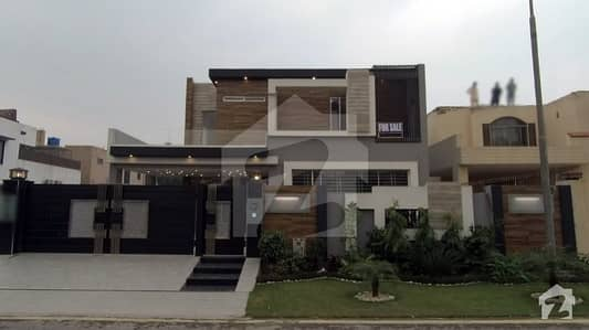 1 Kanal Brand New Bungalow For Sale In B Block Of Dha Phase 8 Lahore