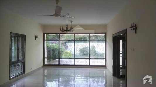 900 Sq Yards Single Storey Bungalow For Rent In Dha Phase 5