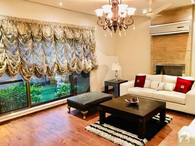 One Kanal Designer Bungalow For Sale At Prime Location Of Dha Phase 5
