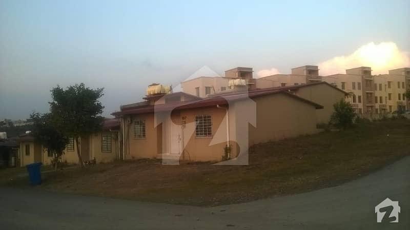 Rawalpindi Bahria Town Phase 8 Awami Villa 3 Premier Flat Available For Sale