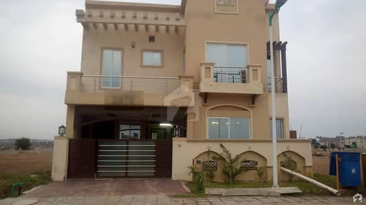 House 7 Marla In L Block Phase 8 Bahria Town For Sale