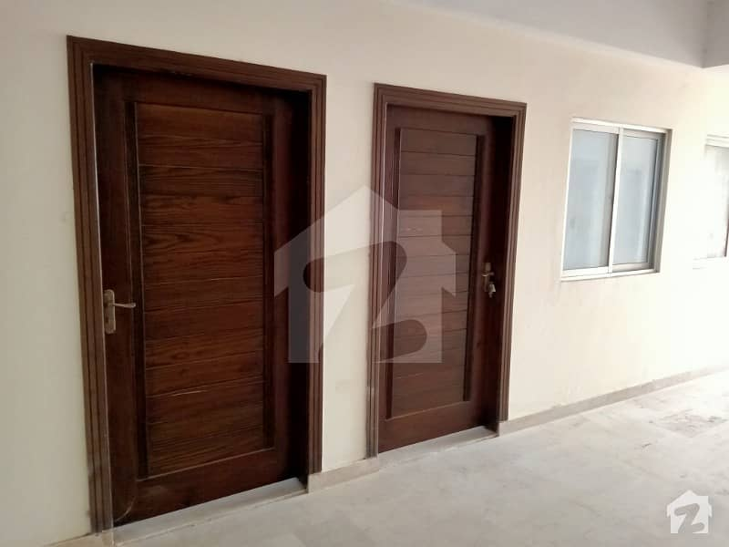 400 Sq. Ft Margalla Facing Office For Sale At Investor Price