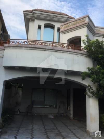 House For Sale In Bani Gala Islamabad