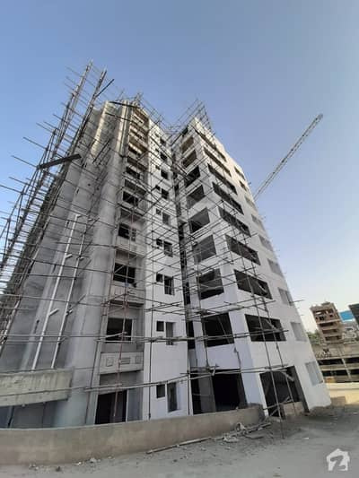Luxury 3 Rooms Apartment Available For Sale Near Giga Mall Dha Phase 2 Islamabad