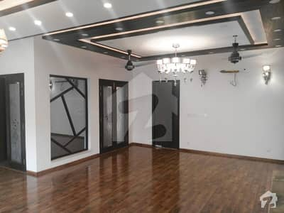 lower lock upper portion available for rent in state life housing society phase 1 Lahore