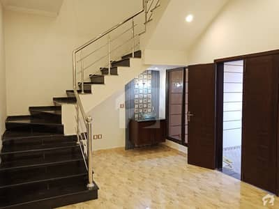Ali Block Villa Is Available For Sale