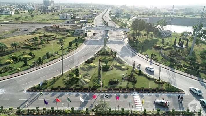 بی ۔ 17 اسلام آباد میں 6 مرلہ رہائشی پلاٹ 28 لاکھ میں برائے فروخت۔