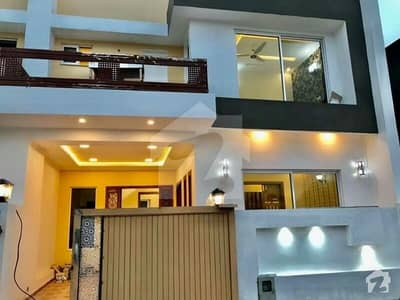 5 Marla Luxury House Available For Sale In Bahria Enclave Sector H