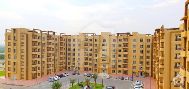 2 Bed Apartment Jinnah Facing Is Available For Sale
