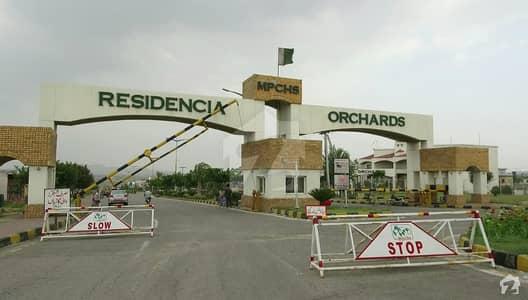 Block  C 6 Kanal Corner Farm House Solid Land Ideal Location For Sale