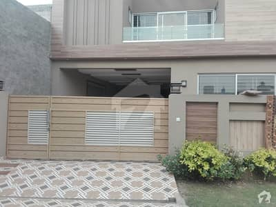 7 Marla Brand New Double Storey House Is Available For Sale