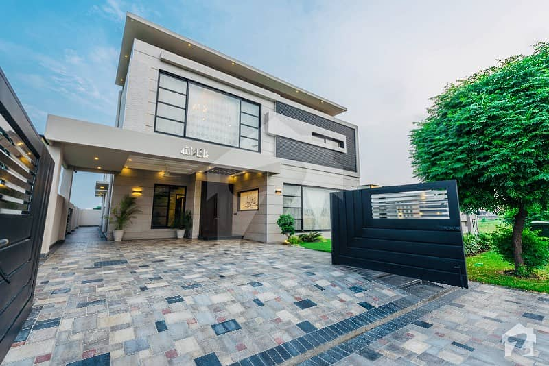 Galleria Design Kanal Brand New Royal Bungalow For Sale